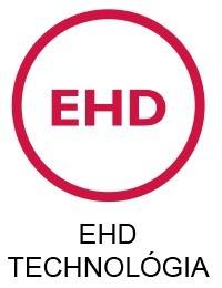 Silk'n ikon: EHD technológia