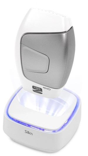 Silk'n Glide Unisex tartós szőrtelenítő Cleansing Box, fertőtlenítő dobozzal